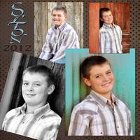 Colton Skool FoTos 2012'