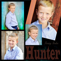 Hunter Skool FoToS 2012'
